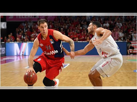 VIDEO: BBL: FC Bayern – Brose Bamberg LIVE im TV, Stream, Ticker