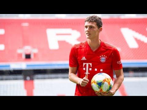 Pavard will wie der FC Bayern gewinnen
