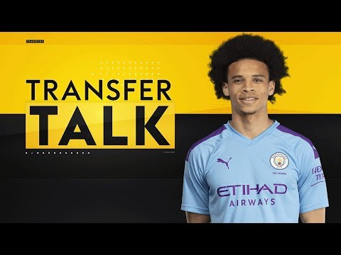 Is Leroy Sane set to leave Manchester City to join Bayern Munich? | Transfer Talk