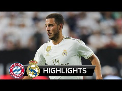 Real Madrid vs Bayern Munich 1-3 – All Goals & Extended Highlights – 2019