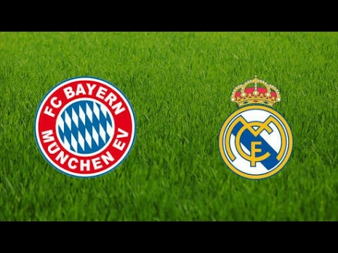 Bayern Munchen VS Real Madrid 2017 Prediksi UCL Babak 8 Besar