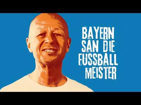 FC Bayern Fansong – Unser Motto: Kämpfen, Siegen
