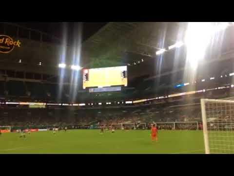Bayern v Man City