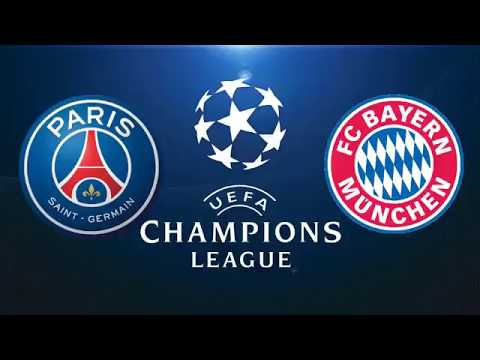 PSG vs BAYERN MUNICH LIVE STREAM HD – CHAMPIONS LEAGUE 2017 PARIS SAIN GERMAIN gegen MUNCHEN DIRETTA