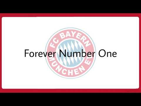 FC 바이에른 뮌헨 (FC Bayern München) 응원가 한국어 번역 [Forever Number One]