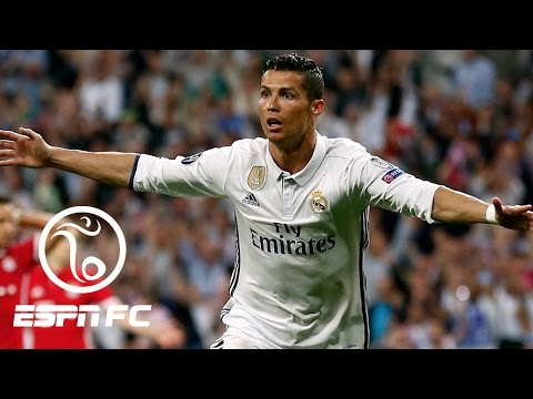 Cristiano Ronaldo Was 'Awful' vs. Bayern Munich Despite His Goals | ESPN FC