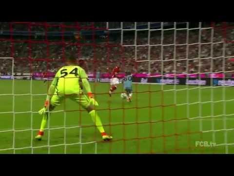 FC Bayern vs  Manchester City   F