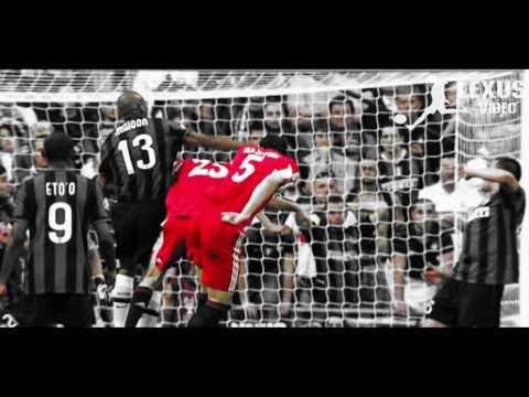 Inter Milan vs Bayern Munich •  Promo •  UEFA CL 1\8 •  23.02.2011