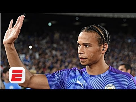 Should Leroy Sane stay at Man City or move to Bayern Munich?   Premier League