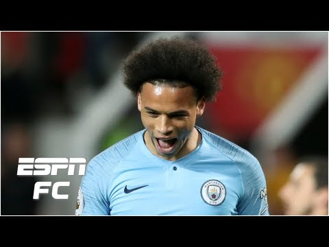 Leroy Sane 'more likely than not' will leave Man City for Bayern – Raf Honigstein | Champions League