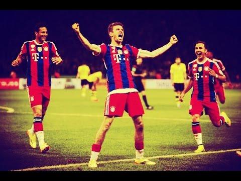 FC Bayern München ● Ready for 2015 ● HD