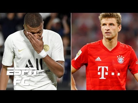 Barcelona, Bayern, PSG and Man City all fail to win: Which result was most shocking? | Extra Time
