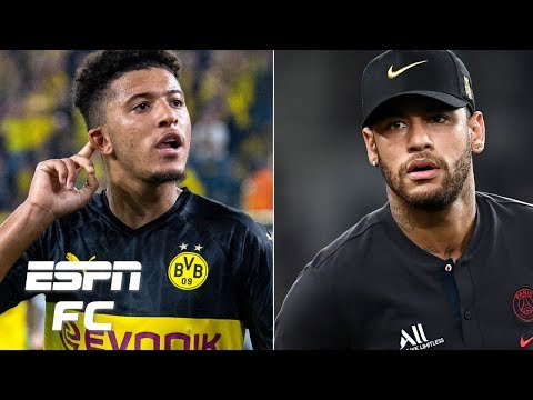 What Borussia Dortmund revealed about Bayern Munich, and how Neymar is affecting PSG | ESPN FC