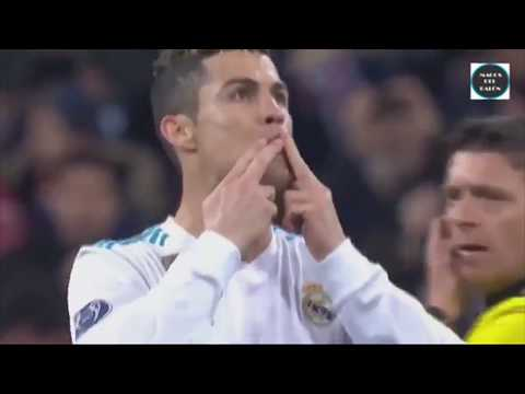 Real Madrid vs PSG 3 – 1 audio cope 14/02/18