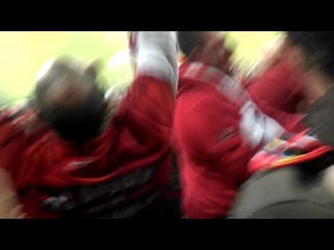 Fc Bayern München Vs Atletico Madrid Freistoßtor
