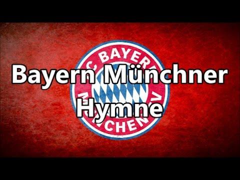 FC Bayern Münchner Hymne | Stern des Südens (Liedtext)