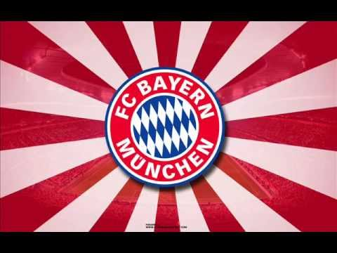 FC Bayern München – Stern Des Südens – Willy Astor