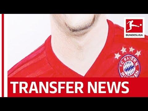 Barcelona Star set to join FC Bayern