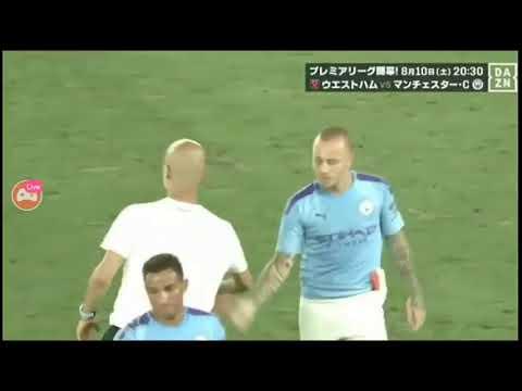 Manchester city vs Yokohama Live Full Match