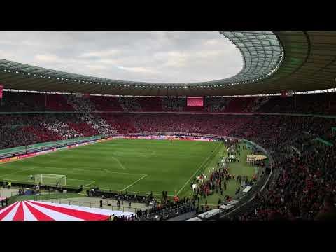 RB Leipzig – FC Bayern München 0:3 Pokalfinale| FC Bayern forever number one