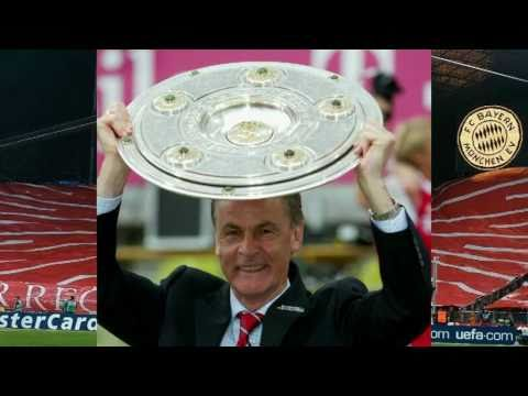 FC Bayern – FOREVER Number One (DJ Dittschman Dreamix)