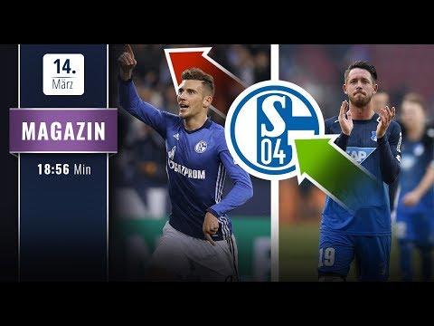 Kader-Planspiele 2018/19: FC Bayern und Schalke im Fokus