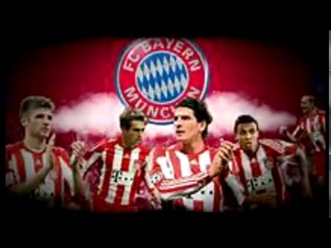 Bayern Munich Anthem