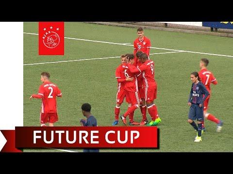 Highlights Bayern München – PSG
