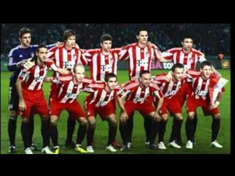 FC Bayern München – Hymne – Stern des Südens