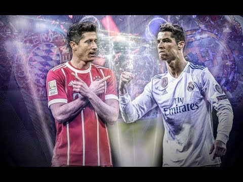 Bayern Munich vs Real Madrid ● The Revenge ● Trailer ●  PROMO 2018