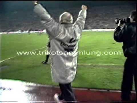 8. April 1987 Halbfinale Europapokal Landesmeister FC Bayern München – Real Madrid 4:1