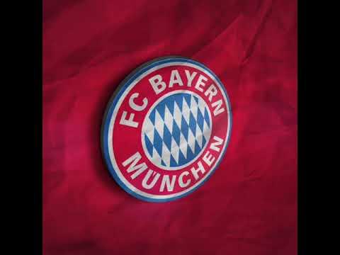FC Bayern München Torhymne (Goal Song) 2019/20