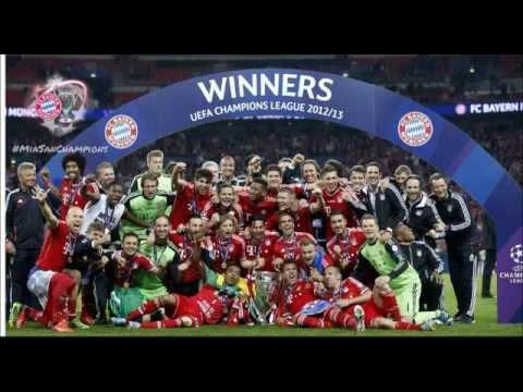 FC Bayern Stern Des Südens (Remix)