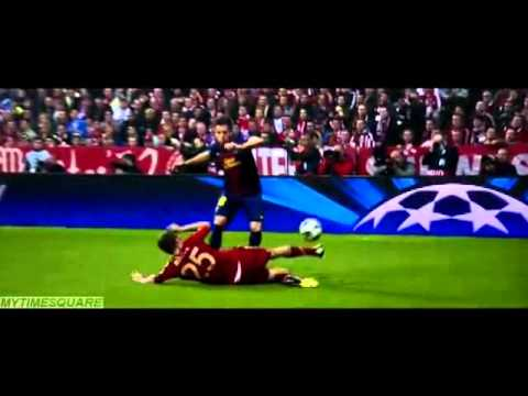 "FC Bayern München "" The Road to Wembley "" Fan Trailer Neu"