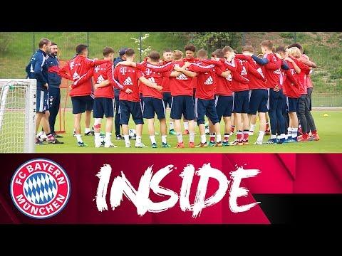 U19 – vom Talent zum Profi | Inside FC Bayern