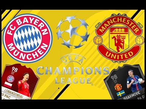 FIFA17: UCL FINALE 1999 FC BAYERN VS MANCHESTER UNITED | #HYPEISREAL! | FACECAM