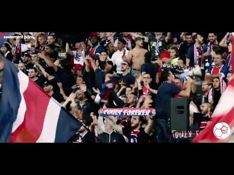 PARIS SAINT-GERMAIN x FC BAYERN MUNCHEN VU PAR SEULEMENT PARIS