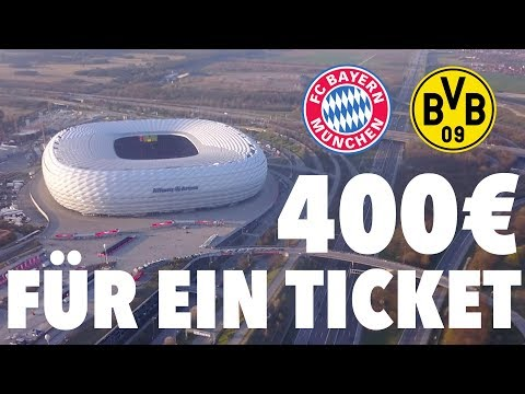 400€ FÜR EIN TICKET??? │VLOG FOLGE 9