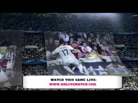 Bayern Munchen vs Man.City Live Streaming from FuBball Arena Munchen Stadium 10 December 2013