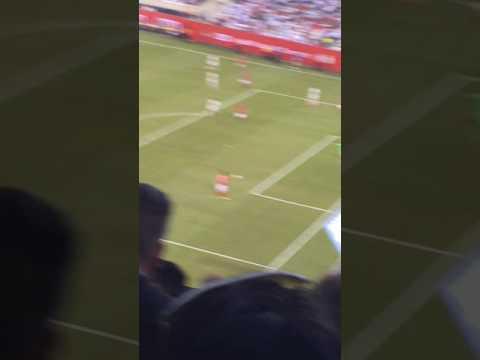 Bayern munchen vs Real Madrid 2