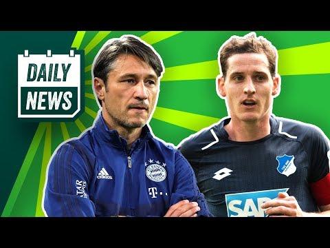 Zoff beim FC Bayern! Sebastian Rudy verlässt wohl Schalke 04!
