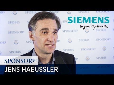"""Siemens über Sponsoring beim FC Bayern: """"Positionierung neu schärfen"""""""