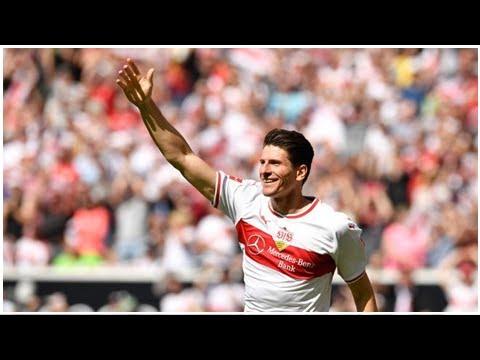 Mario Gomez: Baby da, Neu-Vater fehlt VfB Stuttgart beim FC Bayern München