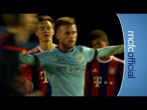 BYRNE'S STUNNERS | City EDS 6-0 Bayern Munich