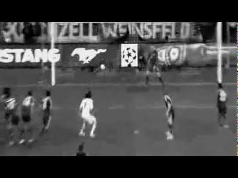 Cristiano Ronaldo Increible Tiro Libre Gol – FC Bayern Munich vs Real Madrid 0-4 29/04/2014