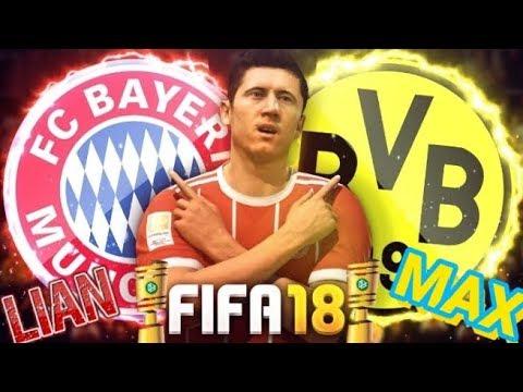 🔥Borussia Dortmund vs. FC Bayern🔥         WER WIRD GEWINNEN???