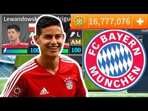 Cara Bikin Dream League Soccer 2019 Tim Bayern München