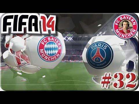 Europäischer Supercup – FC Bayern München VS Paris Saint Germain [Lets Play #32]