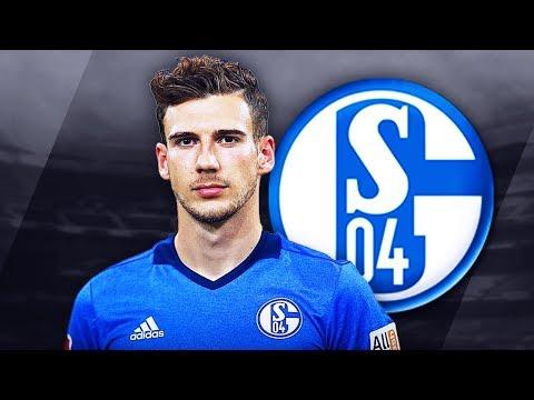 LEON GORETZKA – Welcome to Bayern – Crazy Goals, Skills, Passes & Assists – 2017/2018 (HD)