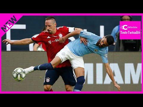 Manchester City renverse le Bayern Munich dans un match fou